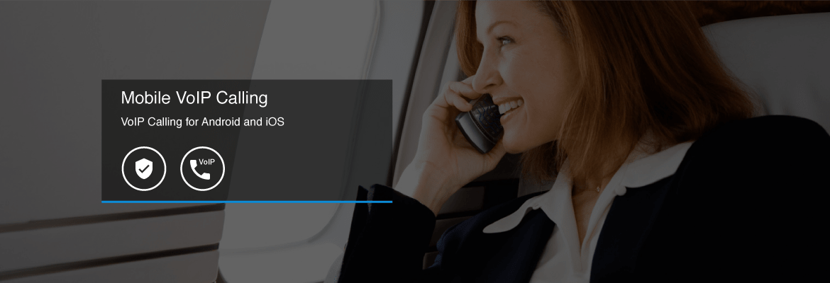 Mobile VoIP Calling